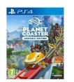 Gra PS4 Planet Coaster Console Edition